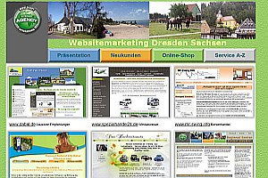 Websitemarketing Sachsen Dresden