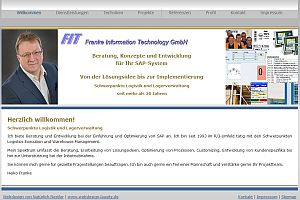 Fit for SAP Heiko Franke